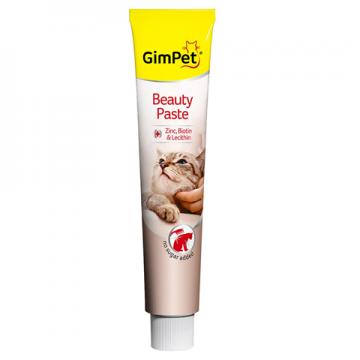 Gimcat - Gimpet Beauty Paste Kedi Ödül Macunu 50 Gr