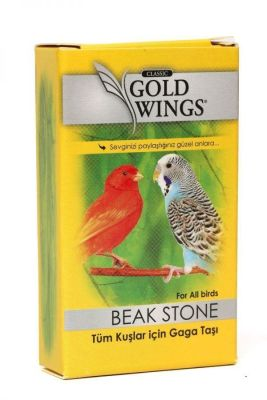Diğer - Gold Wings Classic Vitaminli Gaga Taşı