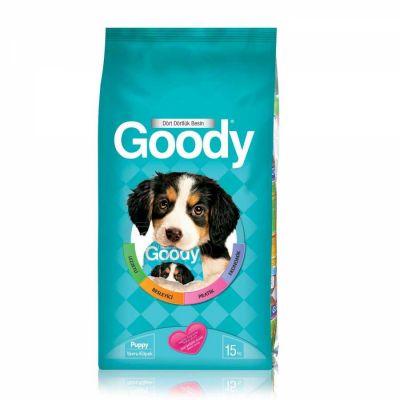 Goody - Goody Yavru Köpek Maması 15 KG