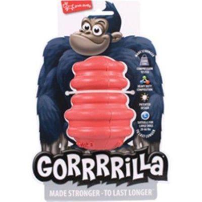 Diğer - Gorrrrilla Köpek Oyun ve Ödül Topu Medium 8 cm