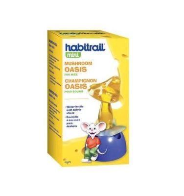 Habitrail - Habitrail Mantar Şekilli Kemirgen Su Kabı