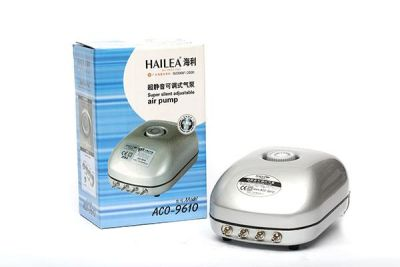 Hailea - Hailea ACO-9610 Akvaryum Hava Motoru