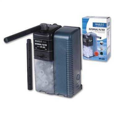Hailea - Hailea RP6400 İç Filtre 600 Lt/H
