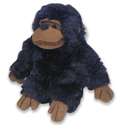 Happy Pet - Happy Pet Lm Chimp Maymun Sesli Köpek Oyuncağı 17 cm