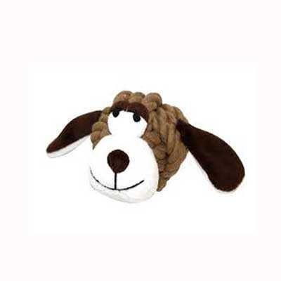 Happy Pet - HappyPet Knottie Heads Dog Köpek Oyuncağı 12 Cm