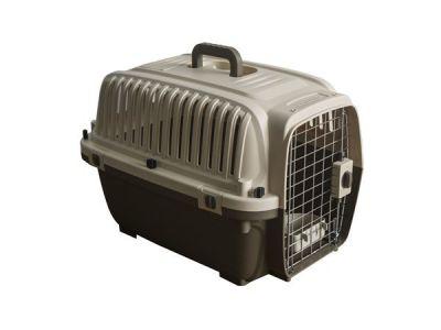 Lion - IATA Lux Kedi Köpek Taşıma Çantası hc50 Bej