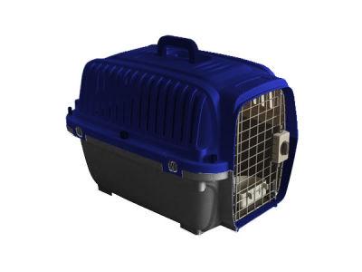 Lion - IATA Lux Kedi Köpek Taşıma Çantası hc60 Mavi
