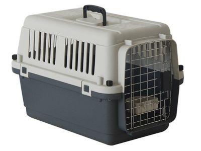 Lion - IATA Lux Kedi Köpek Taşıma Çantası L55