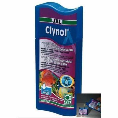 JBL - Jbl Clynol - Doğal Minerallerle Su Temizliği 100 Ml