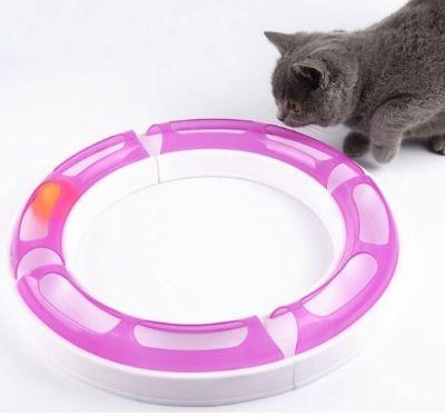 Diğer - Kardelen Kedi Oyun Çemberi 9 Cm