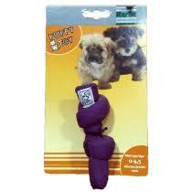 Karlie - Karlie Yavru Köpek Oyuncağı 10 Cm