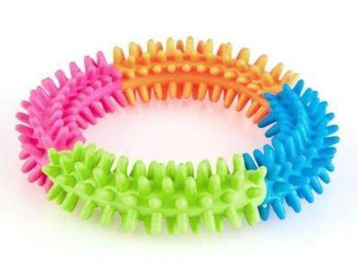 Lion - Lion Köpek Diş Kaşıyıcı Oyuncak 13 Cm