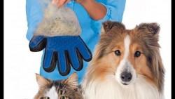 True Touch Kedi Köpek Tüy Toplama Eldiveni (KUTULU GARANTİLİ ÜRÜN) - Thumbnail