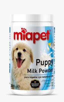 Miapet - Miapet Kutulu Puppy Milk Powder Yavru Köpek Süt Tozu 200 Gr