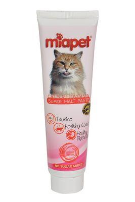 Miapet - Miapet Multivitamin Malt Paste Kedi Malt Macunu 100 Gr