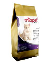 Miapet Pro Tavuklu Kısırlaştırılmış Kedi Maması 10 KG - Thumbnail