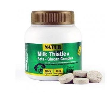 Natur - Natur Milk Thistle 45 Tablet