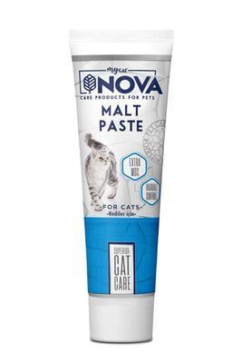 Mycat - Nova Kediler Için Malt Paste 100gr