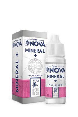 Mybird - Nova Mineral Sıvı Kuş Minerali 30ml