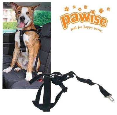 Pawise - Pawise Emniyet Kemeri Tokalı Tasma XL 80-110 cm