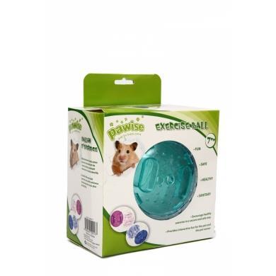 Pawise - Pawise Hamster Egzersiz Topu 17,5 Cm