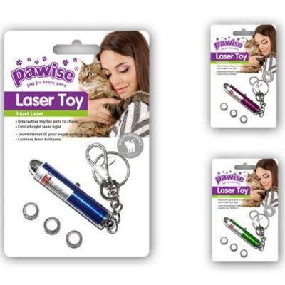 Pawise - Pawise Lazer Kedi Oyuncağı