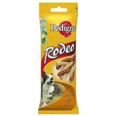 Pedigree - PediGree Rodeo Tavuklu Köpek Ödülü 70Gr