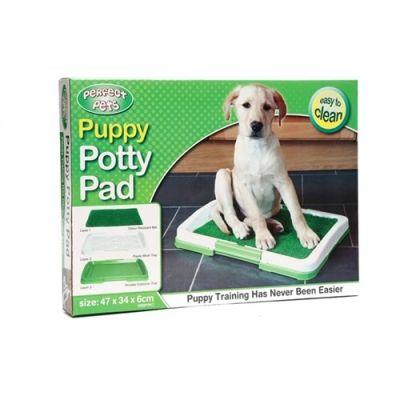 Perfect Pet - Perfect Pets Köpek Tuvalet Eğitim Seti