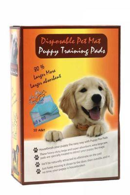Diğer - Pet Ease Köpek Çiş Pedi 60 x 90 Cm 10 ADET