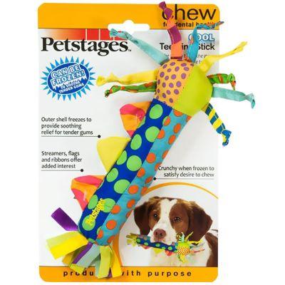 Petstages - Petstages Cool Teething Stick Köpek ( Köpek Oyuncağı, Diş Kaşıyıcı)