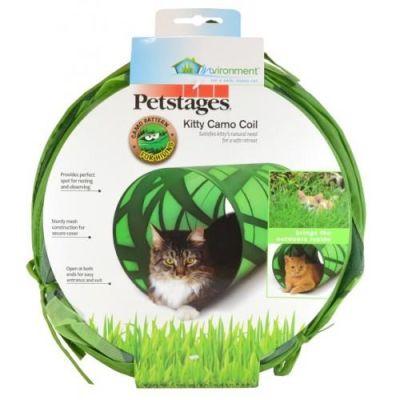 Petstages - Petstages Kedi Oyun Tüneli
