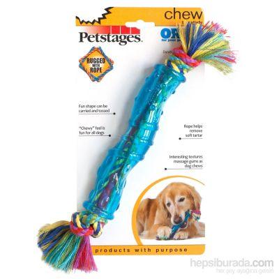 Petstages - Petstages Orka Stick 35 cm (Patentli Orka Malzemesi, Sağlığa Zararsız Köpek Oyuncağı, At-Getir)