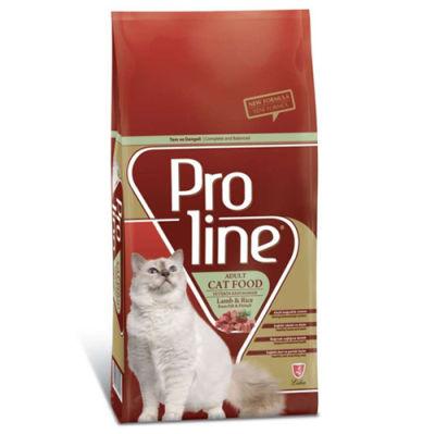 Proline - ProLine Etli Yetişkin Kedi Kuru Maması 15Kg