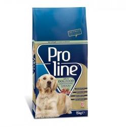 Proline - Pro Line Kuzulu Yetişkin Kuru Köpek Maması 15 Kg