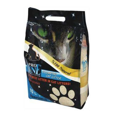 Proline - Proline Bentonit Topaklaşan Kedi Kumu 10 Lt Parfümsüz