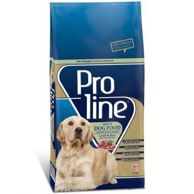 Proline - ProLine Kuzulu Pirinçli Yetişkin Köpek Maması 3 Kg