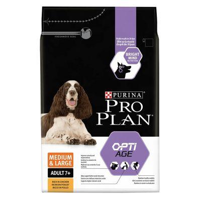 ProPlan - Proplan Senior Bright Yaşlı Köpek Maması 12 Kg
