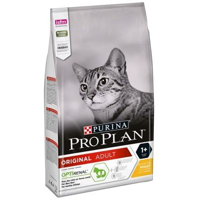 ProPlan - ProPlan Tavuklu Yetişkin Kedi Mamasi 1,5 Kg