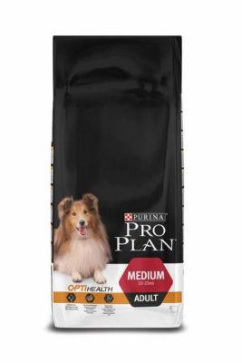 ProPlan - ProPlan Tavuklu Yetişkin Köpek Maması 14 KG
