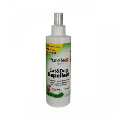 Purele - Purele Repellent Kedi Köpek Uzaklaştırıcı Sprey 250 ml