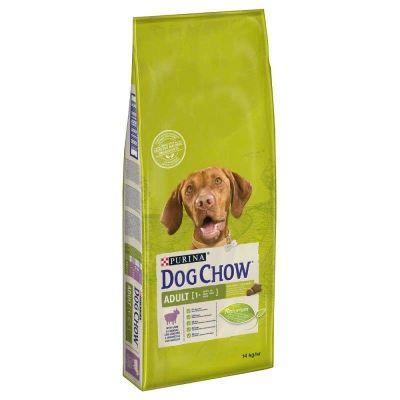 Purina - Purina Dog Chow Kuzulu Yetişkin Köpek Maması 14 KG