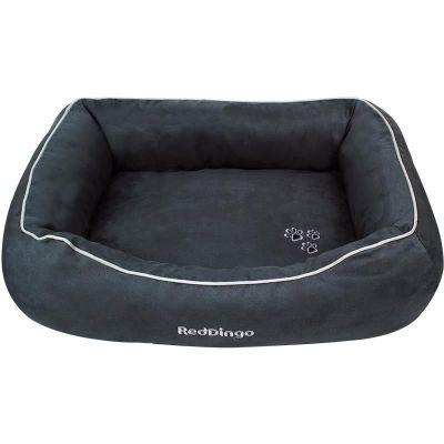 Diğer - Reddingo Kedi Ve Köpek Yatağı Gri Medium