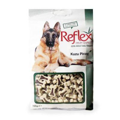Reflex - Reflex Semi Moist Kuzulu Pirinçli Köpek Ödülü 150 Gr