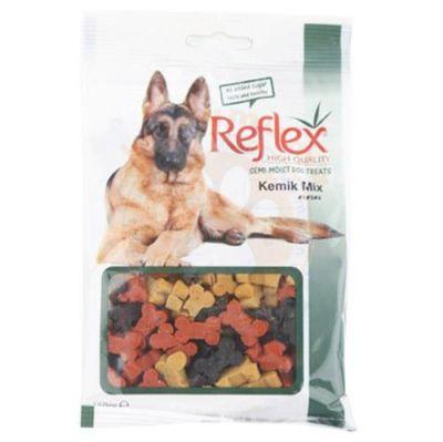 Reflex - Reflex Semi Moist Soft Mix Köpek Ödülü 150 Gr