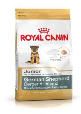 Royal Canin - Royal Canin German Shepherd Junior Köpek Maması 12 Kg