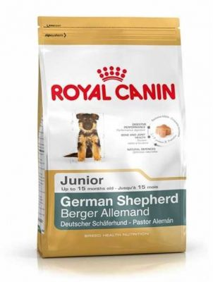 Royal Canin - Royal Canin German Shepherd Yavru Maması 12Kg