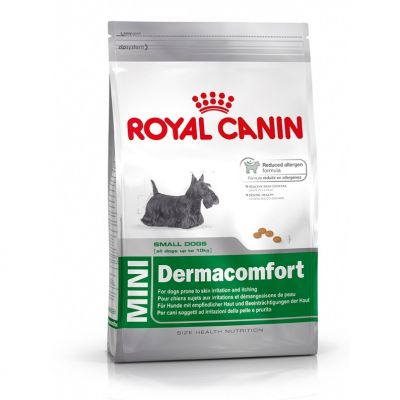 Royal Canin - Royal Canin Mini DermaComfort 2 Kg