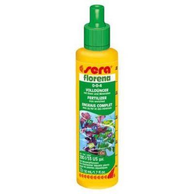 Sera - Sera Florena 50 ml Sıvı Bitki Gübresi