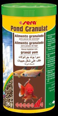 Sera - Sera Pond Granulat Stick Balık Yemi 1000 ml