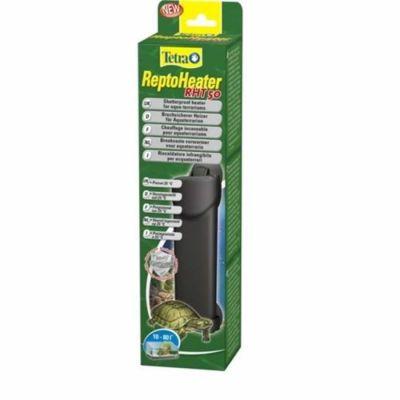 Tetra - Tetra Repto Heater 50W Isıtıcı Su Kaplumbağası ve 10-80 Litre Ak